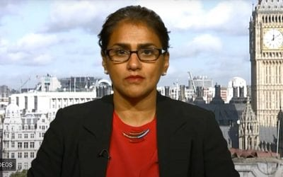 EmployAbility's Tab Ahmad on BBC's Daily Politics and BBC Radio London discussing barriers to work