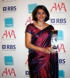 EmployAbility's Tab Ahmad has won the Asian Women of Achievement Award!