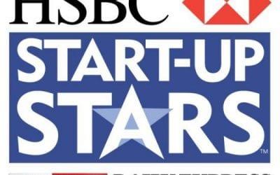 HSBC Start-up Star Awards Finalist